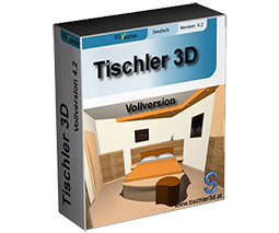 edv pichler tischler3d zeichenprogramm. Black Bedroom Furniture Sets. Home Design Ideas